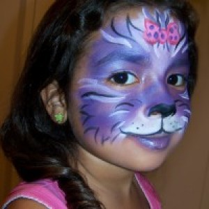 Candy Inside - Face Painter / Halloween Party Entertainment in West Palm Beach, Florida