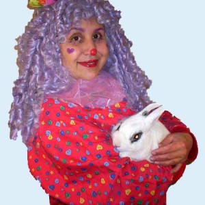 Candy The Magical Clown - Clown in Mississauga, Ontario