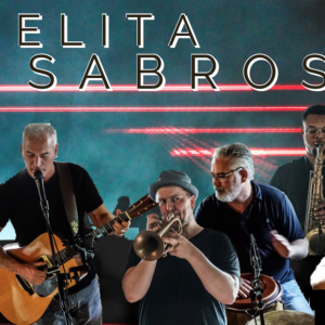 Canelita Sabrosa - Latin Jazz Band / Latin Band in Atlanta, Georgia
