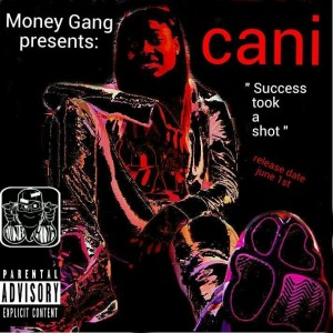 Cani - Hip Hop Group in Cleveland, Ohio