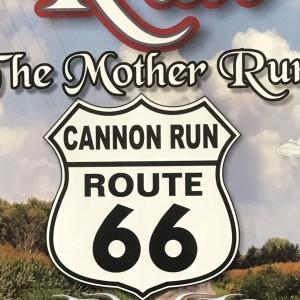 Cannon Run Route 66 Inc