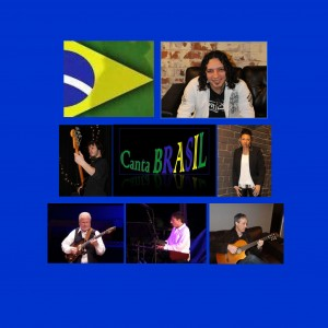 Canta BRASIL - Jazz Band in Columbus, Ohio
