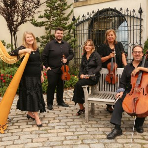 Canta Libre Chamber Ensemble - Classical Ensemble / Harpist in Long Island, New York