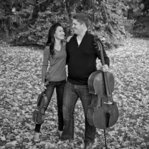 Cantabile Music Ensemble - String Trio in Richmond Hill, Ontario