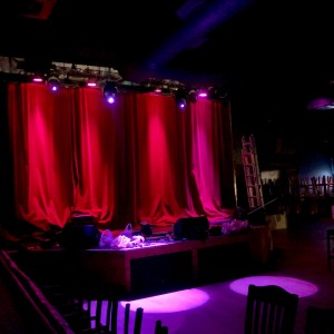 Cantina & Music Venue