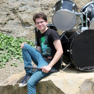 Canton Drummer Seeking Band - Drummer in Canton, Ohio