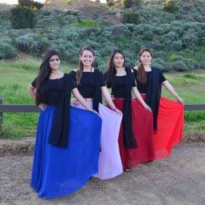 Canvas Dance Company - Dance Troupe in Fremont, California