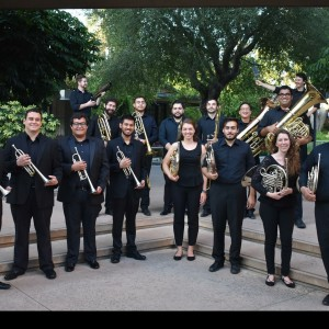Canyon City Brass - Brass Band / Brass Musician in Azusa, California