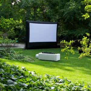 Canyon Rental, LLC - Outdoor Movie Screens / Party Rentals in Lehi, Utah