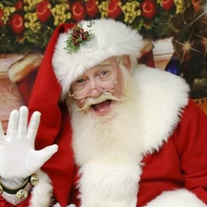 Cape Cod Santa - Santa Claus in Hyannis, Massachusetts