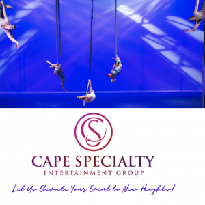 Cape Specialty Entertainment Group - Aerialist / Hoop Dancer in Cape Girardeau, Missouri