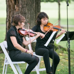 Capital Area String Quartet