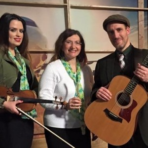 Capital Celtic - Celtic Music / Singing Guitarist in Washington, District Of Columbia