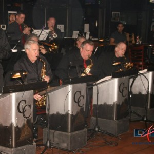 Capitol City Xpress - Big Band in Atlanta, Georgia