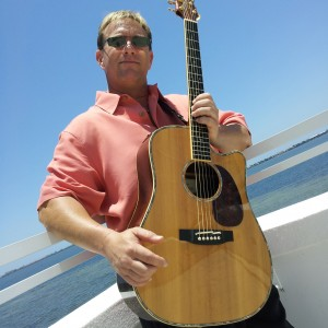 Capt. Ron - Guitarist in West Palm Beach, Florida