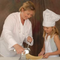 Captain Cooks Cooking School for Kids - Culinary Performer / Educational Entertainment in San Diego, California