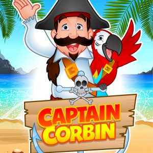 Captain Corbin - Children's Party Magician / Clown in London, Ontario
