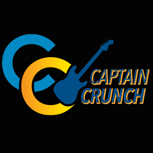 Captain Crunch - Classic Rock Band in Walnut Creek, California