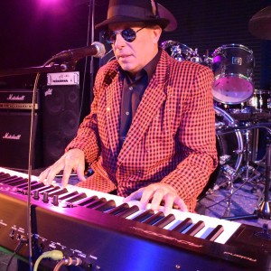 Captain Fantastic - Elton John Tribute - One Man Band / Multi-Instrumentalist in Denver, Colorado