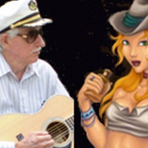 Captain Hugo - One Man Band / Singer/Songwriter in Lady Lake, Florida