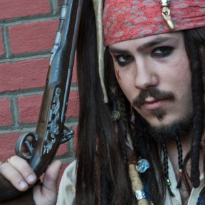 Captain Jack of MA