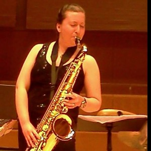 Cara Jaye - Saxophone Player / Woodwind Musician in New York City, New York