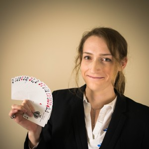 Cara Magic - Strolling/Close-up Magician in New York City, New York