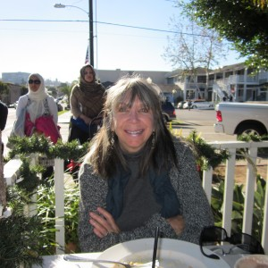 Cara Wilson-Granat - Author in San Diego, California