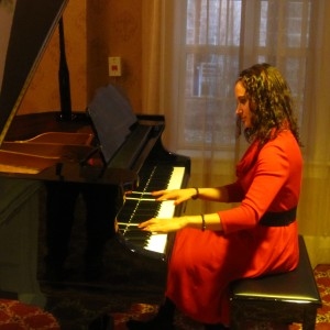 Cara's Piano & Flute Tunes - Pianist in Pittsburgh, Pennsylvania