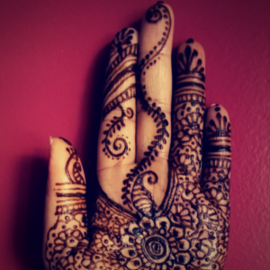 Agape Henna - Henna Tattoo Artist / Body Painter in Richmond, Virginia