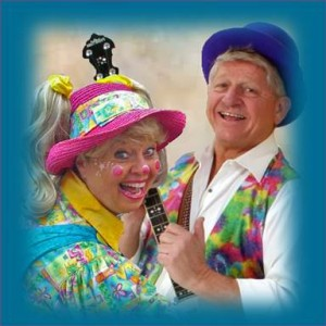 Carey Ann's Clown Caravan - Face Painter / Outdoor Party Entertainment in Riverview, Michigan