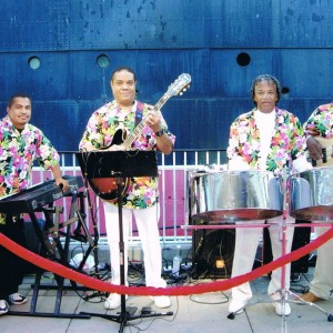 Caribbean Tropicanas - Caribbean/Island Music in Chino, California
