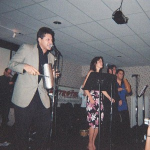 Abakua Son - Salsa Band / Spanish Entertainment in Atlanta, Georgia