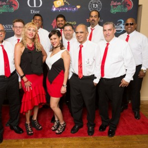 Caribeño Tropical - Latin Band / Salsa Band in Tampa, Florida