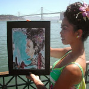 Caricatures 4 Parties - Caricaturist in Alameda, California
