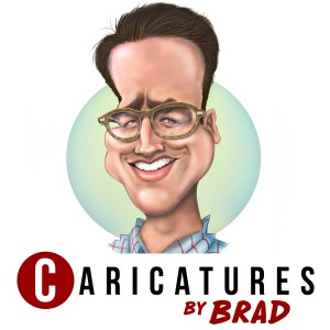 Caricatures By Brad - Caricaturist / College Entertainment in Indianapolis, Indiana