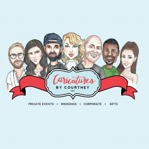 Caricatures by Courtney - Caricaturist in Philadelphia, Pennsylvania