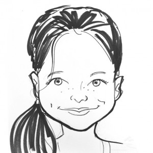 Caricatures by Craig - Caricaturist in Hamilton, Ohio