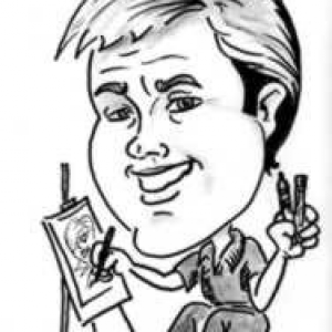Caricatures by Don Evenson - Caricaturist / Children's Party Entertainment in Phoenix, Arizona