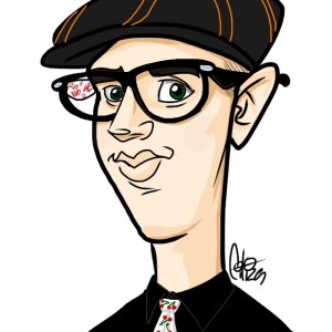Caricatures by Doug Citizen - Caricaturist / Family Entertainment in Las Vegas, Nevada