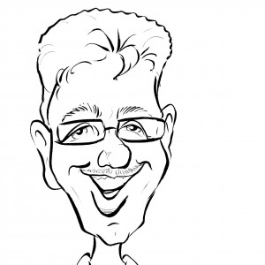 Caricatures by Roland - Caricaturist in Melbourne, Florida
