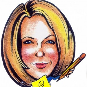 Caricatures By Shelly - Caricaturist in Dayton, Ohio