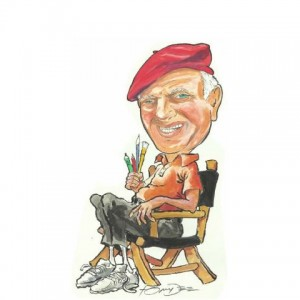 Caricatures By Tony Dee - Caricaturist in Port St Lucie, Florida