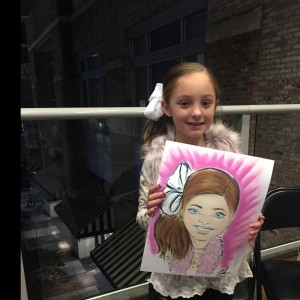 Caricatures - Caricaturist / Corporate Event Entertainment in Katy, Texas