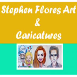 Caricatures! We Draw You!