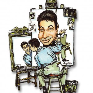 Caricaturist 4 Hire - Caricaturist in West Babylon, New York