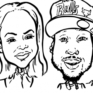 Minikinz Entertainment - Caricaturist in Toronto, Ontario