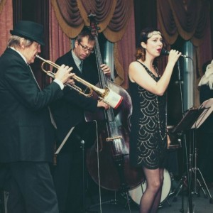 Oh My Darling Jazz Band - Jazz Band / 1940s Era Entertainment in Hamilton, Ontario