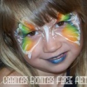 Caritas Face Art