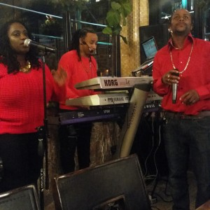 Carl Archibald and  Major Damage Band - Caribbean/Island Music / Beach Music in Queens Village, New York